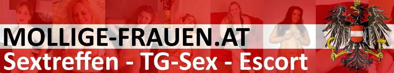 Mollige Frauen aus Österreich treffen